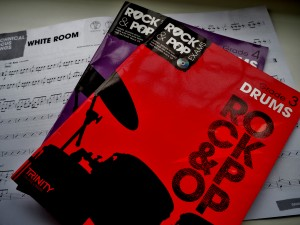 Rock & Pop Drums